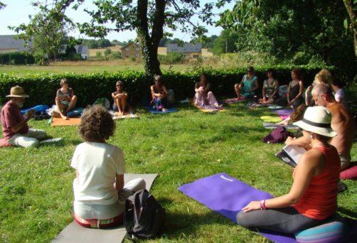 Stage de formation Santé Naturelle (Synergie de Santé)