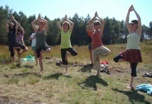 Stage Raja Yoga (méditation)
